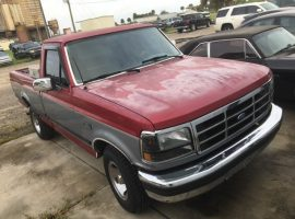 Ford F150 under 3000